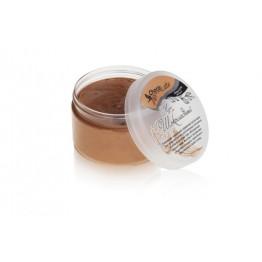 Гель-крем для мытья волос МУСС ШОКОЛАДНЫЙ с какао, ДЛЯ РОСТА И ГУСТОТЫ ВОЛОС,TM ChocoLatte