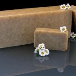 РОМАШКА, натуральное мыло ручной работы, 100 гр, ГИТТИН (Санкт-Петербург)